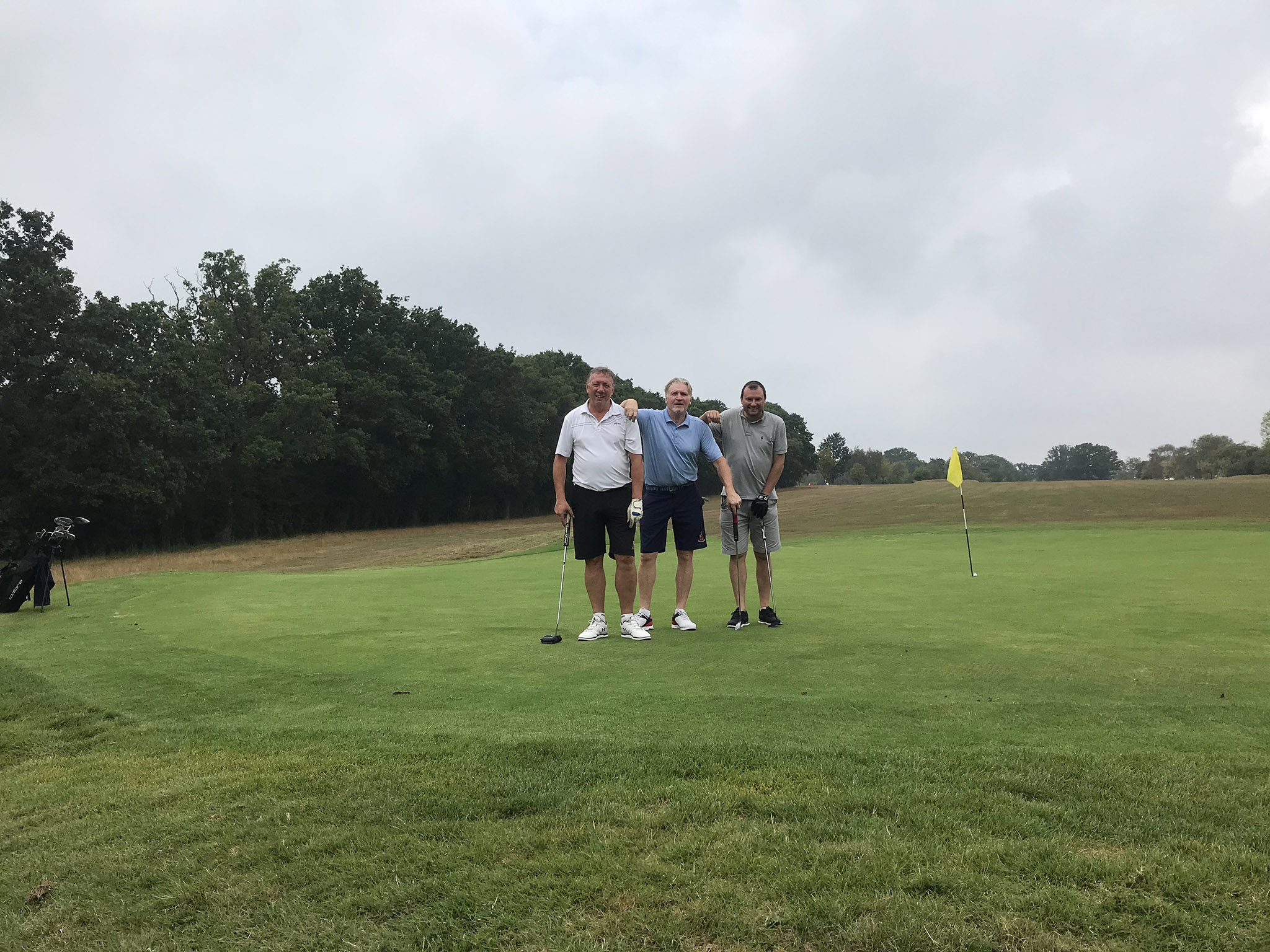 Southend Golf Club Captain's Day 2020
